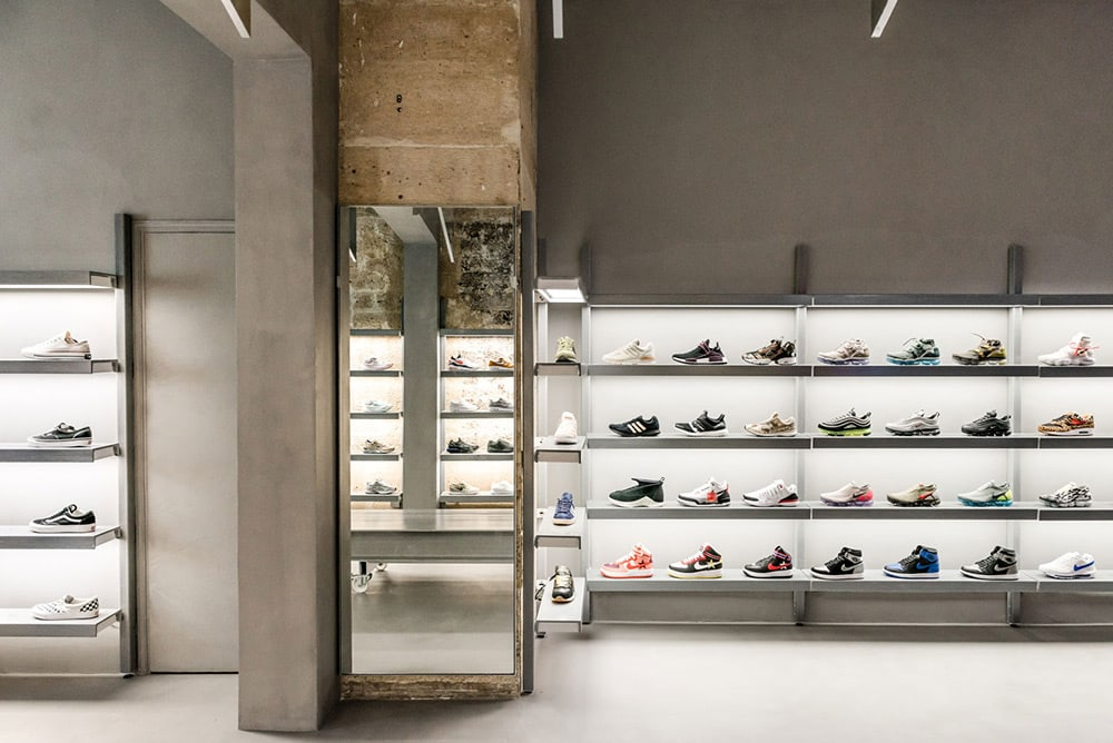Our Stores | Footpatrol